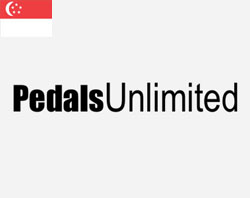 pedals unlimited