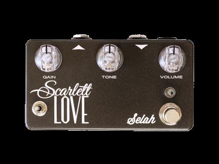 Scarlett Love OD V2
