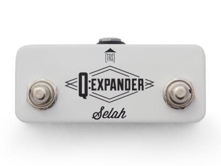 Selah Q:Expander